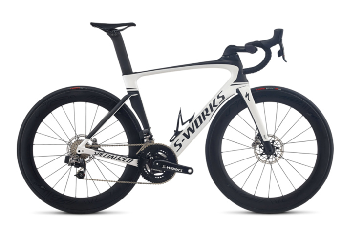 Specialized S-WORKS Venge ViAS Disc eTap 2018