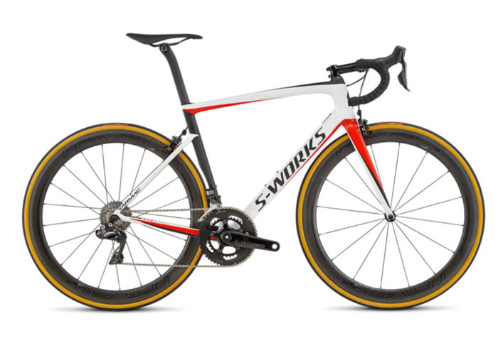 Specialized S-Works Tarmac 2018