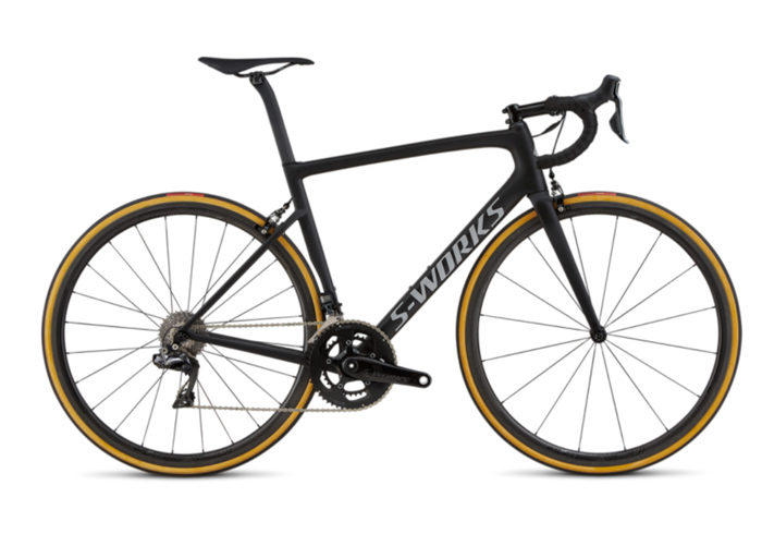 Specialized S-Works Tarmac Ultralight 2018