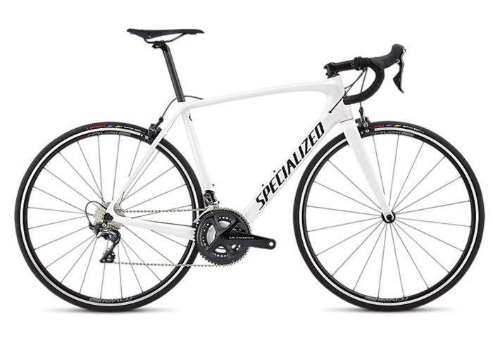 Specialized Tarmac Comp 2018