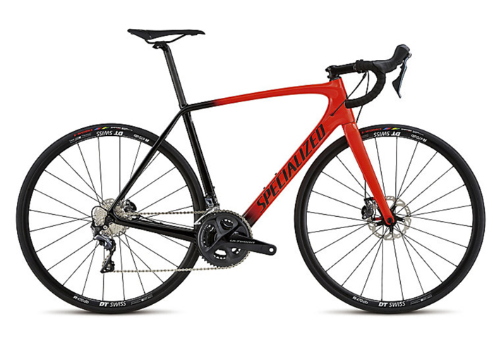 Specialized Tarmac Comp Disc 2018