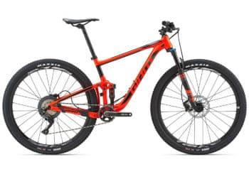 Bicicleta de montaña Giant Anthem 2 2018