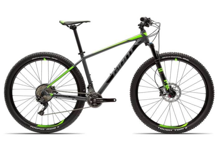 Bicicleta de montaña Giant Terrago 1 29 2018