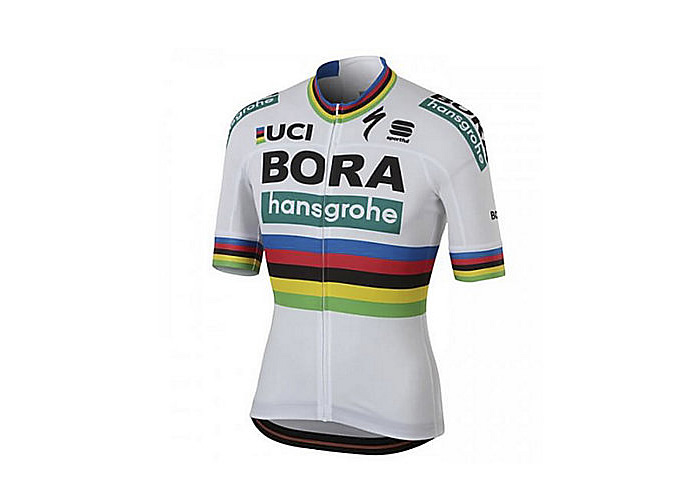 Maillot Bora WC Peter Sagan