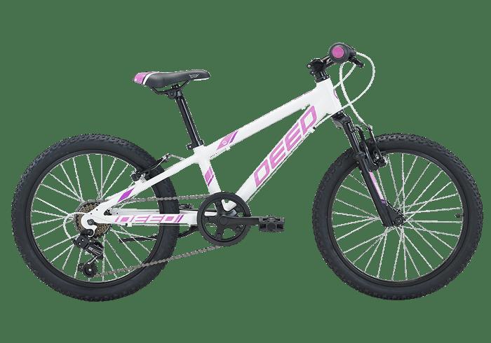 Bicicleta infantil de 20 pulgadas Rookie 206
