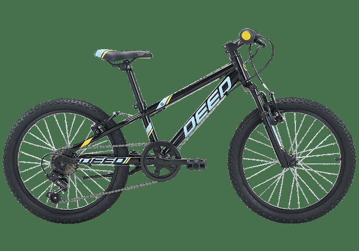 Bicicleta infantil de 20 pulgadas Rookie 201