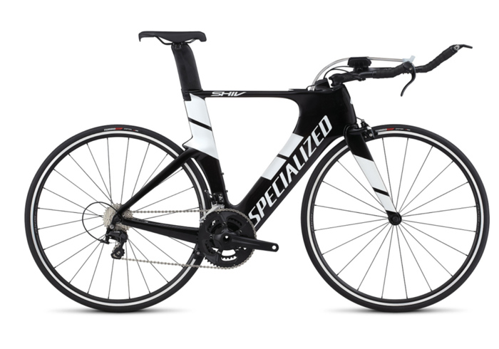 Specialized Shiv Elite 2018