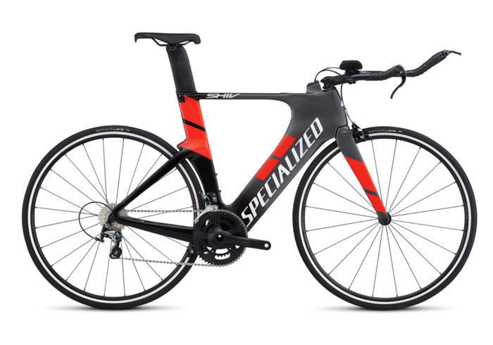Specialized Shiv Sport 2018