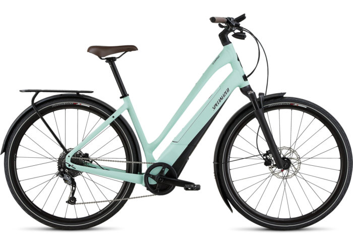 Specialized Turbo Como 4.0 Low-Entry 2018