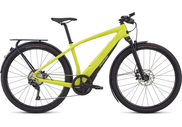 Specialized Turbo Vado 6.0 2018