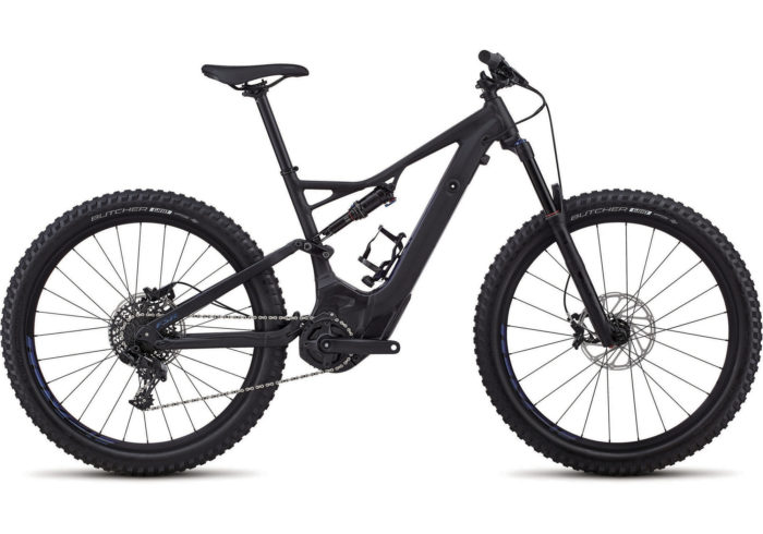 TURBO LEVO FSR 6FATTIE 29