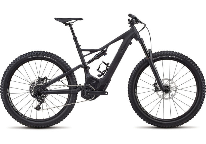 TURBO LEVO FSR COMP 6FATTIE 29