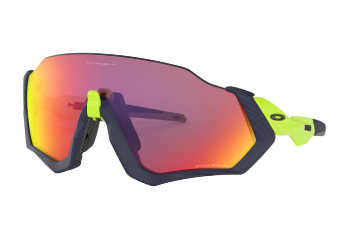 Gafas Oakley Flight Jacket 2018 PRIZM