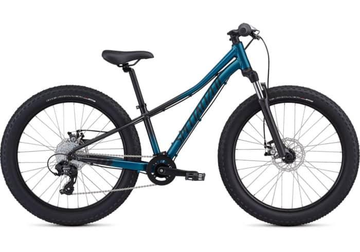 Bicicleta Riprock 24 Sagan Collection Limited Edition