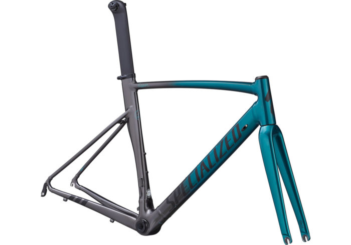 Cuadro Specialized Allez Sprint Sagan Collection Limited Edition