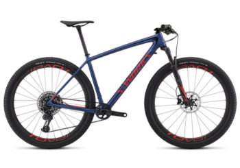 S-Works Epic Hardtail XX1 Eagle azul