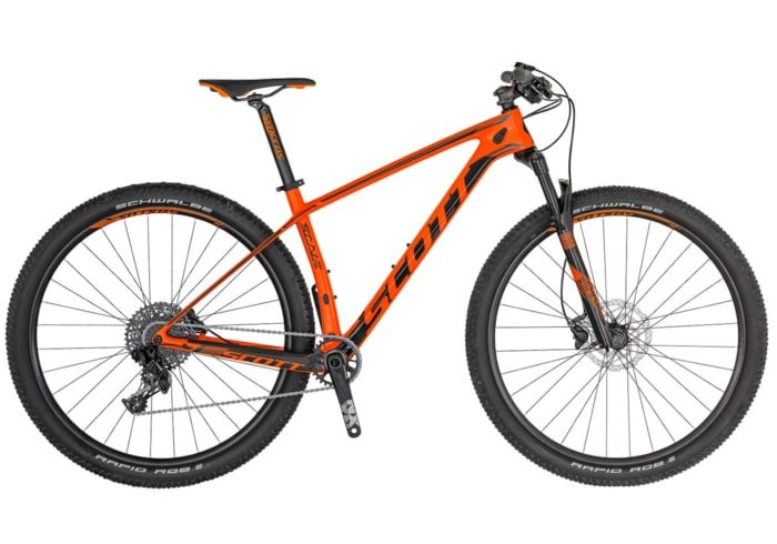 Scott Scale 935 2018 - Carrasco es Ciclismo