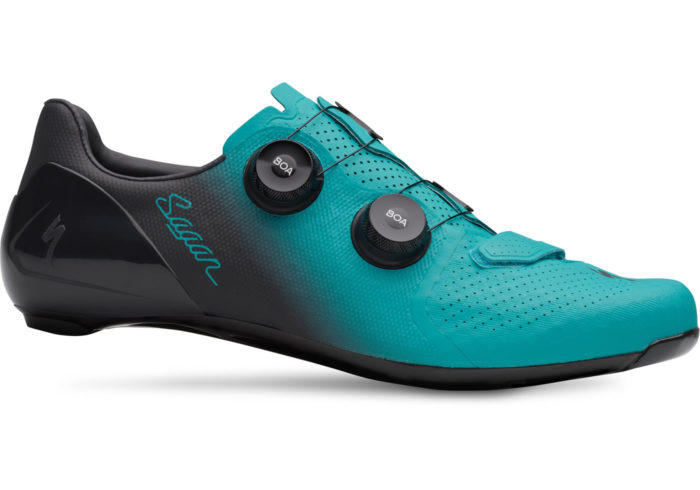 Zapatillas S-Works 7 Road Sagan Collection Limited Edition