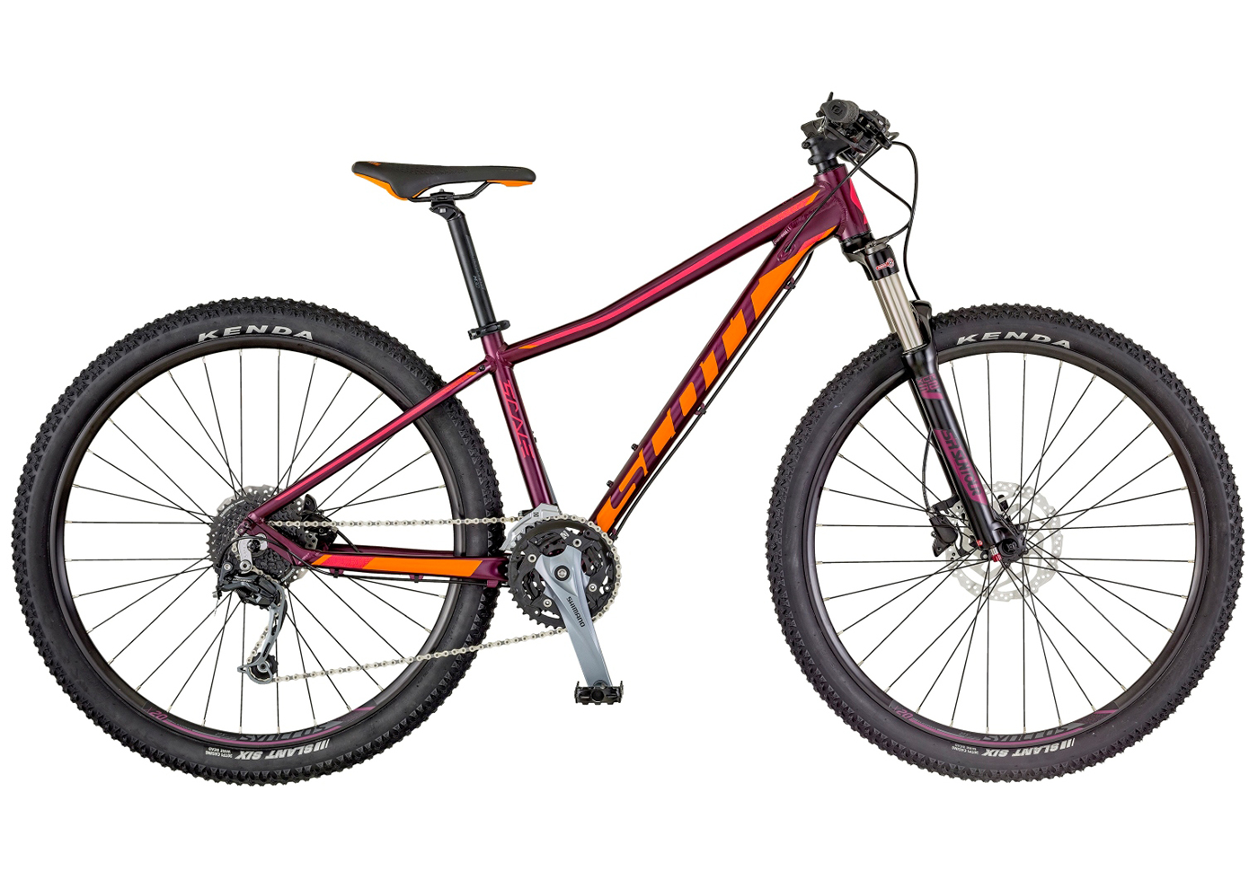 Bicicleta Contessa Scale 40