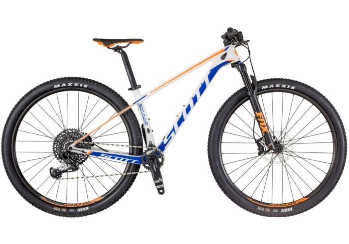 Bicicleta Contessa Scale 900