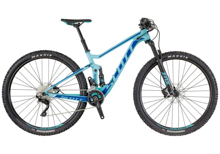 Bicicleta Contessa Spark 920
