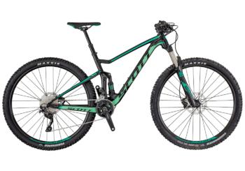 Bicicleta Contessa Spark 930