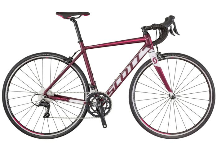 Bicicleta Contessa Speedster 25