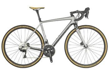 Bicicleta Scott Addict Gravel 30 2019