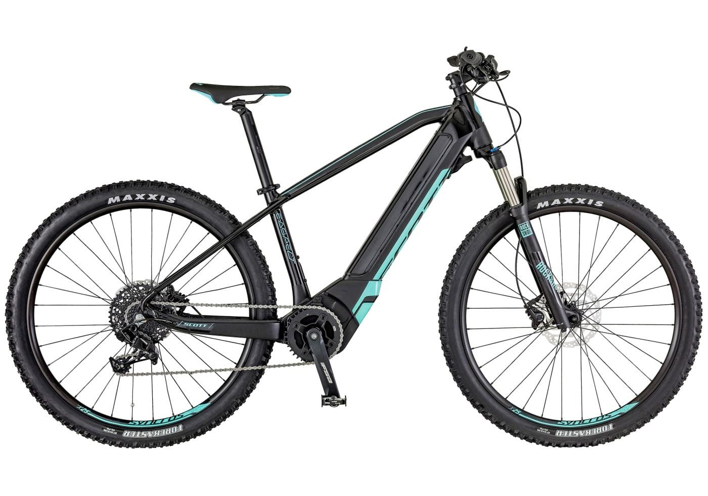 Bicicleta Scott E-contessa Aspect 20 2018