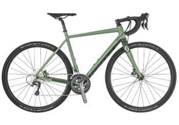 Bicicleta Speedster Gravel 30