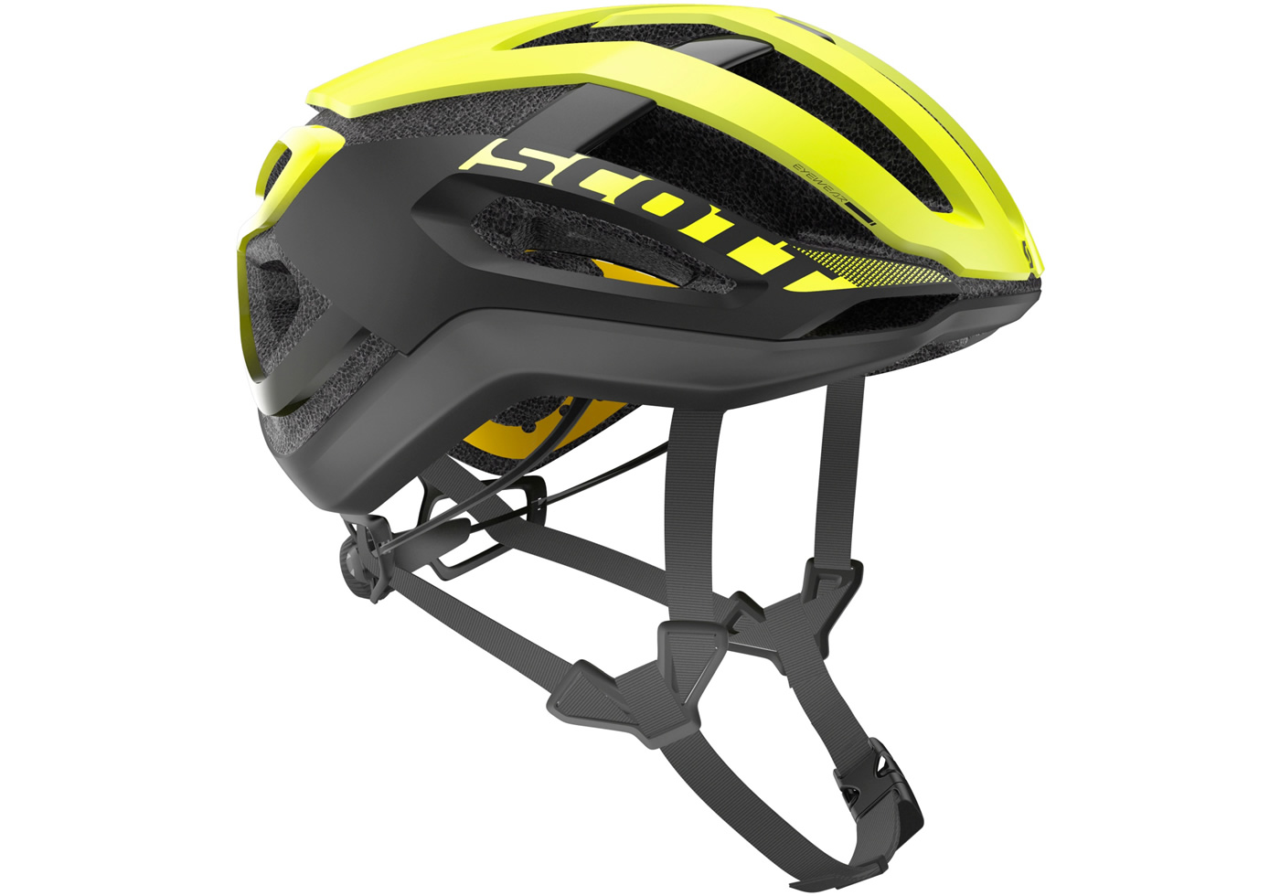 Casco Scott Centric Plus 2018