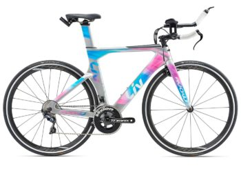 Giant Liv Avow Advanced Mujer 2018 - Carrasco es ciclismo