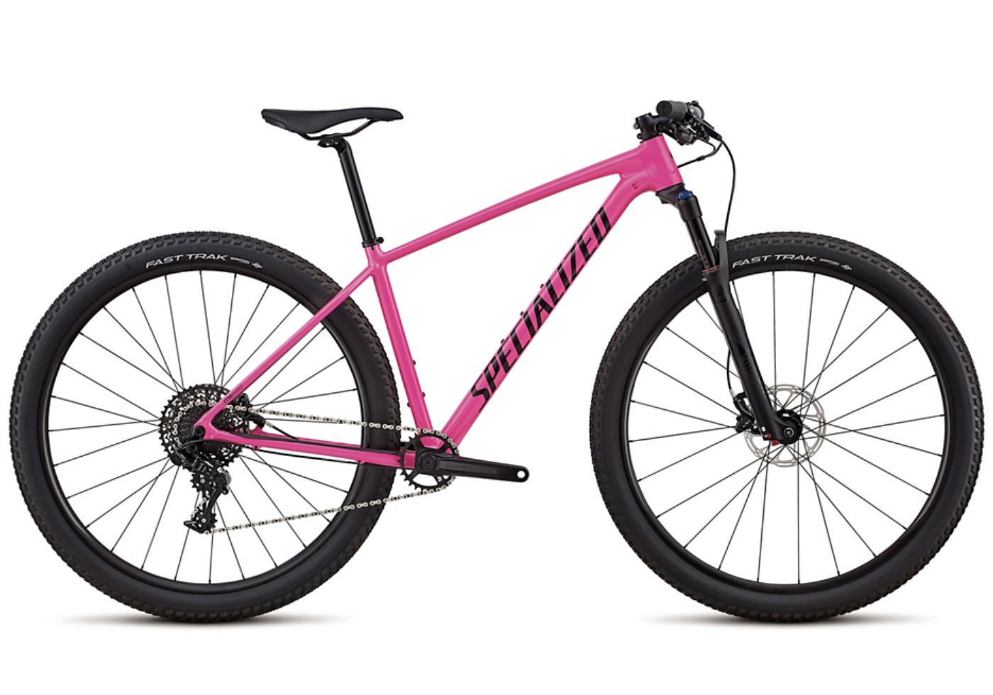 Specialized Chisel Expert Mujer 2018