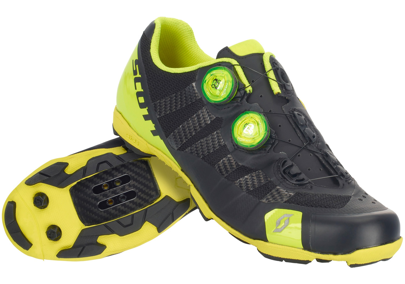 Zapatillas Scott Mtb RC Ultimate 2019