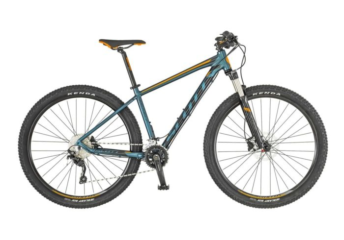 Scott Aspect 920 2019 - Carrasco es ciclismo