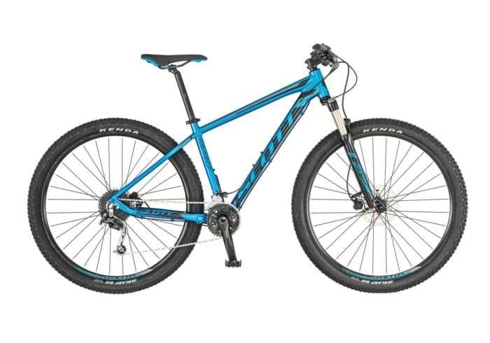Scott Aspect 930 2019 Azul
