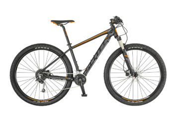 Scott Aspect 930 2019 Naranja