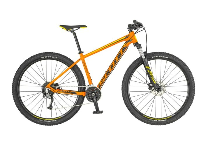 Scott Aspect 940 2019 Naranja