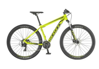 Scott Aspect 960 2019 Amarillo - Carrasco es ciclismo
