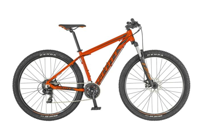 Scott Aspect 970 2019 Naranja - Carrasco es ciclismo