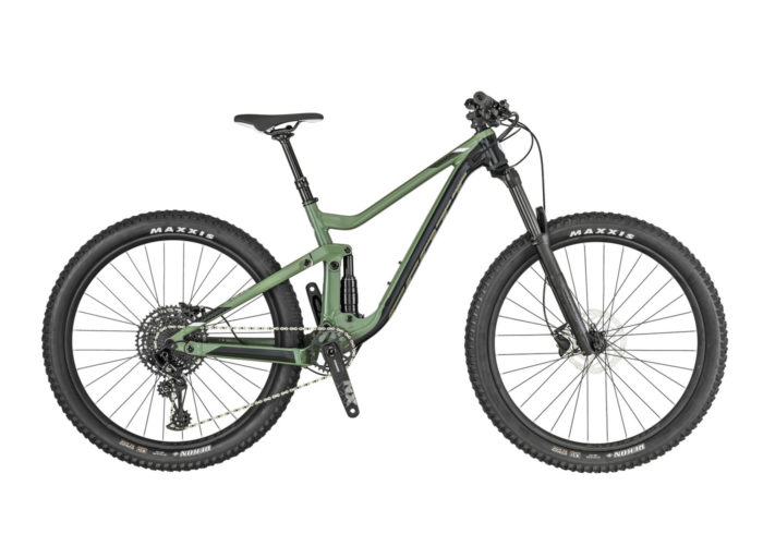 Scott Contessa Genius 730 2019