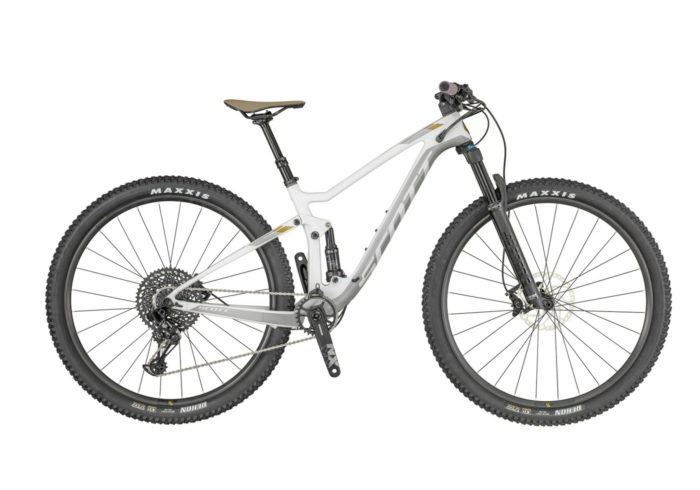Scott Contessa Spark 910 2019