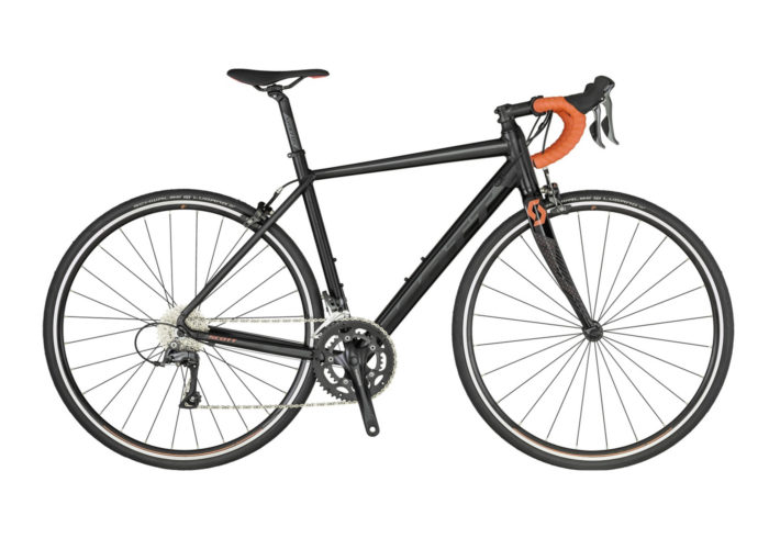Scott Contessa Speedster 35 2019