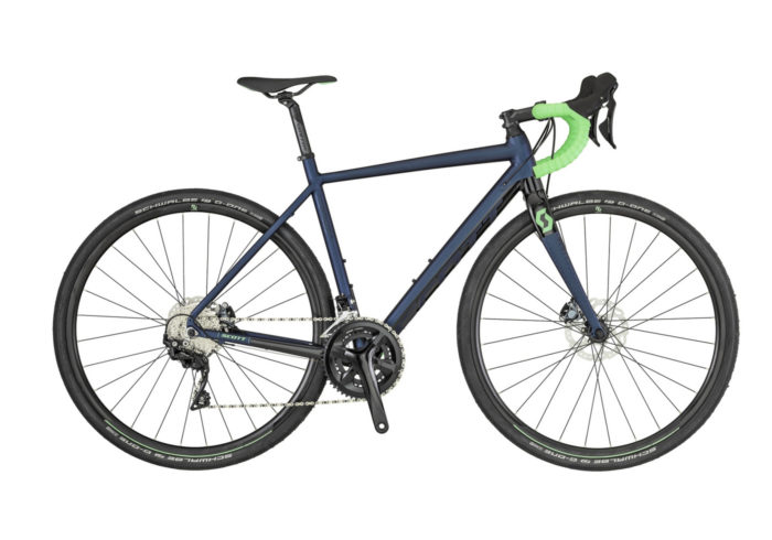 Scott Contessa Speedster Gravel 15 2019