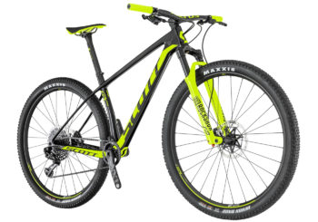 Scott Scale RC 900 World Cup 2019