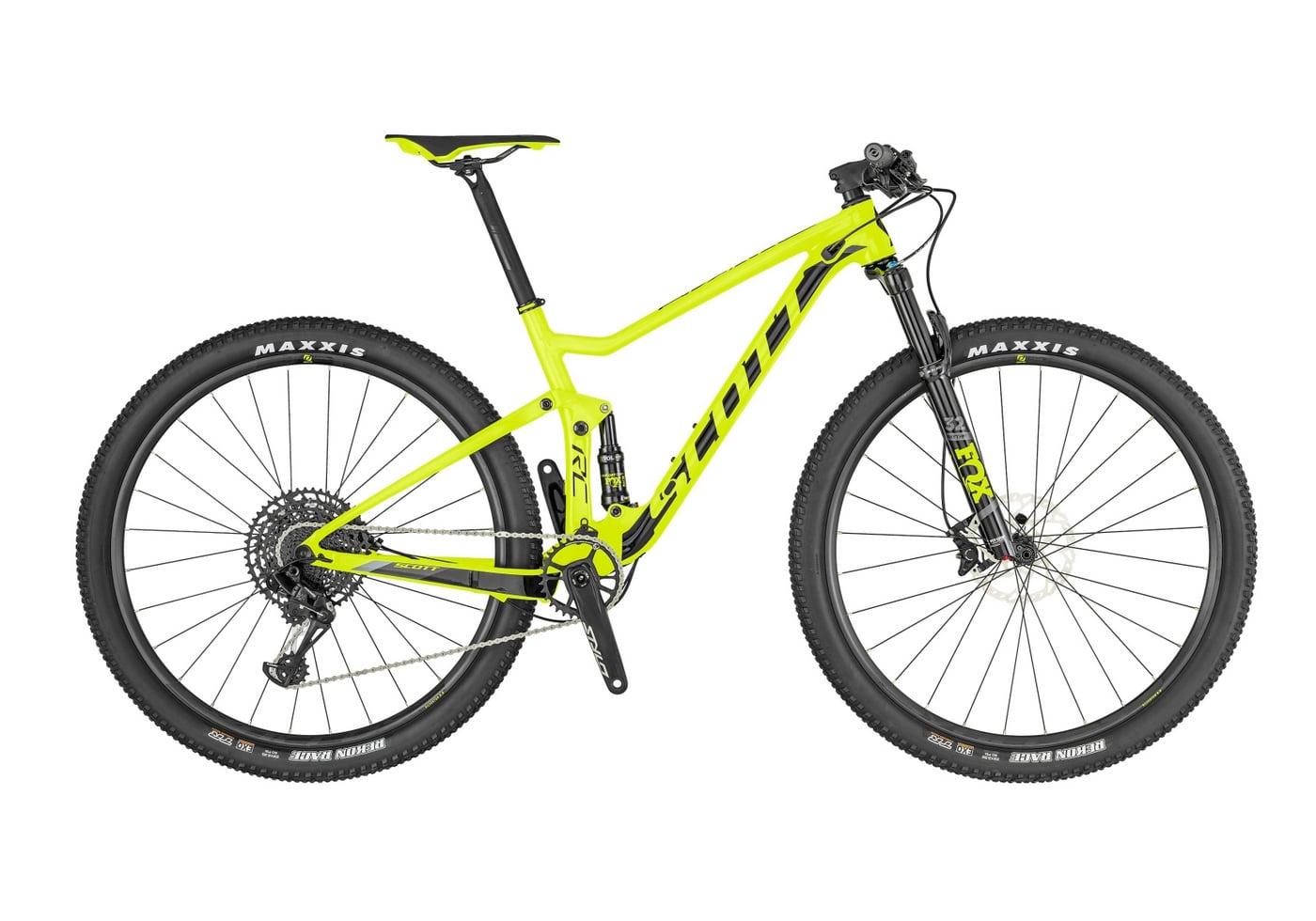 Scott Spark Rc Comp 2018 >> Bicicleta Spark RC 900 Comp 2019 - Comprar al mejor precio.