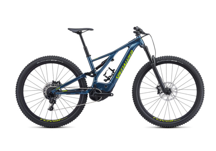 Specialized Men's Turbo Levo Comp 2019