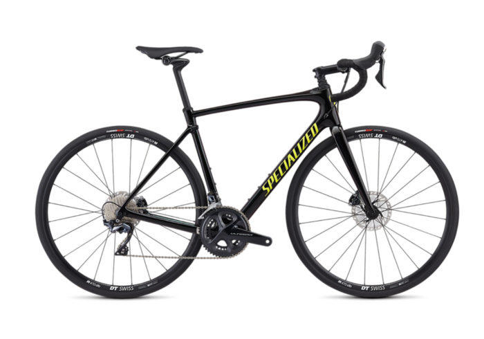 Specialized Roubaix Comp 2019