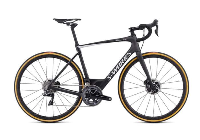 Specialized S-Works Roubaix 2019