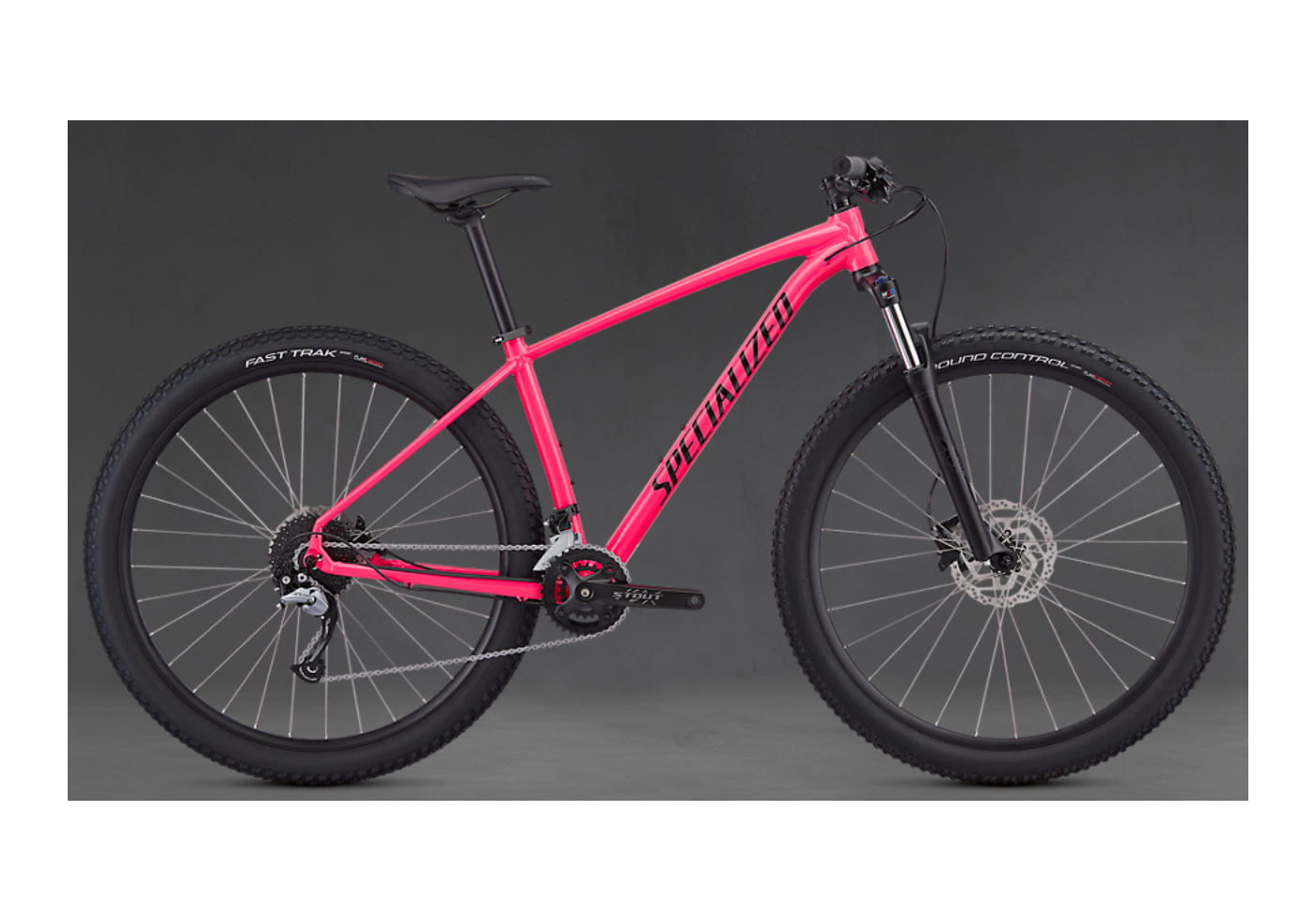 Specialized Women's Rockhopper Comp 2019
